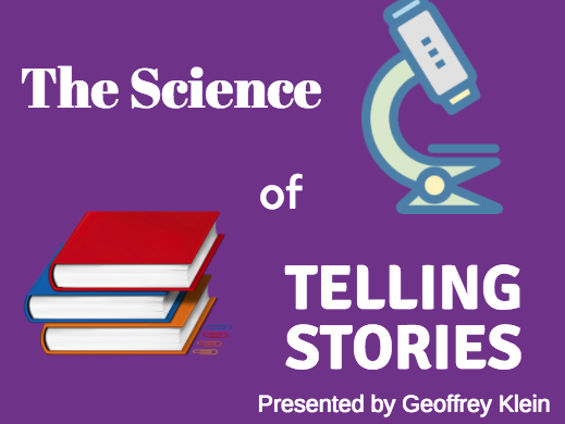 The Science of Telling Stories